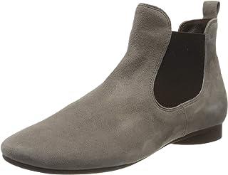 思考! 女士 686294_Guad 切尔西靴