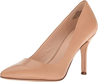 Nine West Flax New Hollywood 女士正装高跟鞋 Light Natural 8.5 M US