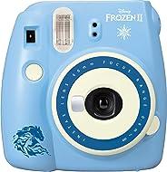 Fujifilm Instax Mini 9 Disney《冰雪奇缘》2 照相机
