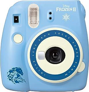 Fujifilm 富士 Instax Mini 9拍立得相机,迪士尼《冰雪奇缘》 2