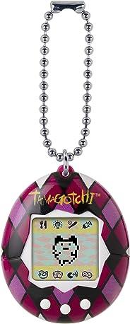 Tamagotchi Original 对开式 黑色 Majestic