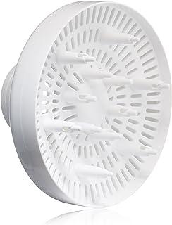 SoftCurl:T3 - SoftCurl 吹风机扩散器适用于卷发定型和*造型的蓬松吹风机 | 防毛躁,光滑闪亮卷发
