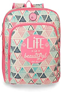 Roll Road Life School Backpack 42 Centimeters 23.56 多种颜色