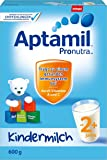 Aptamil 爱他美幼儿奶粉2段+, 5盒装 (5 x 600 g)