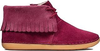 Clarks 女童 Skylark Form K 短靴