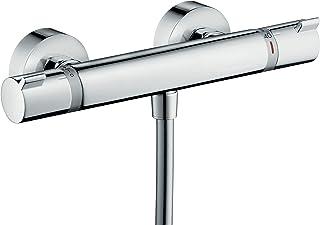 Hansgrohe 汉斯格雅 易斯达舒适明装恒温龙头,1路出水,镀铬