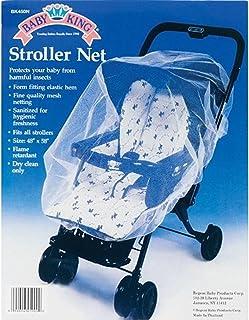 BABYKING STROLLERNET