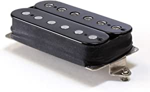 Suhr 吉他甲虫拾音器,鼻梁架53毫米,黑色