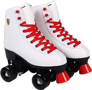 Ferrari 经典滚冰鞋