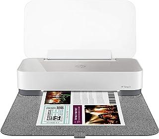 HP Tango 100 Smart Home 打印机 白色3DP65B HP Tango X: Drucker mit Hülle
