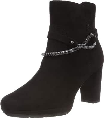 MARCO TOZZI 25424-21 女靴 黑色(黑色 001) 36 EU