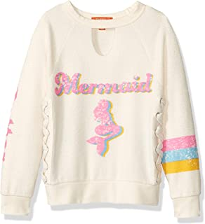 Butter 女童 Hamptons 羊毛毛衣