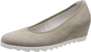 Gabor 女式基本款包頭高跟鞋