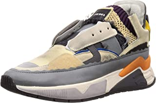 Diesel 男士 S-brentha Dec-S运动鞋