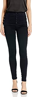 J Brand Jeans 女式娜塔莎天空高腰紧身裤