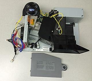 东芝 52HM95 光发动机(无灯泡)和灯门罩 23512826