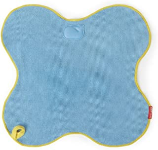 美国Skip Hop Moby变色保温浴巾SH235105