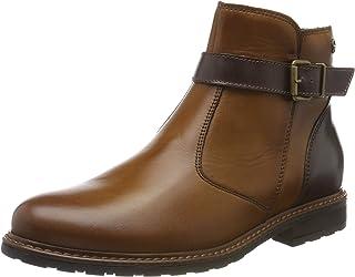 Tamaris 女士1-1-25004-23 短靴 Braun (Nut/Muscat 443) 39 EU