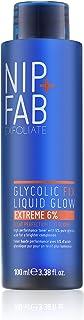 NIP+FAB Extreme Glycolic Fix 液体发光