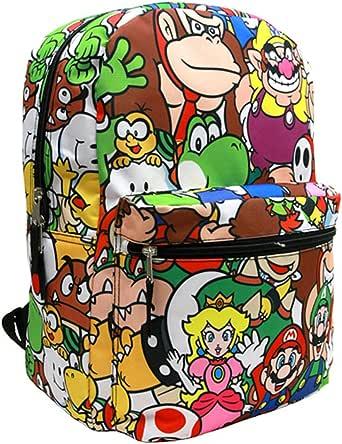 Super Mario 大号背包 #NN35320