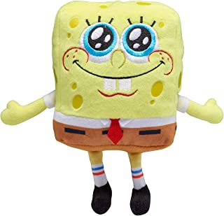 SpongeBob SquarePants 官方*迷你毛绒玩具 6 英寸高