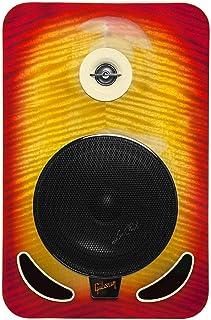 Gibson Les Paul 双向监听音箱 6 英寸(约 15 厘米);247 瓦专业监听音箱 — *草四射漆面 Heritage Cherry Burst 8-Inch