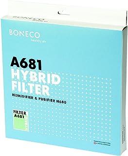 Boneco A681 H680 混合型过滤器