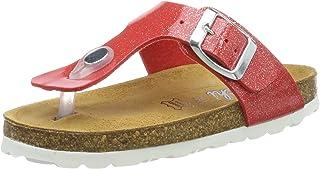 Lurchi 女孩 Ottie 夹趾鞋