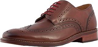 Florsheim Salerno Wingtip 男士牛津鞋
