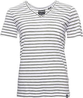 Superdry 极度干燥 女士 Ol Essential Vee T 恤