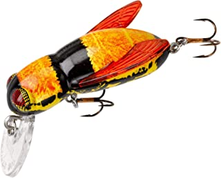 Rebel Lures Bumble Bug 鱼饵