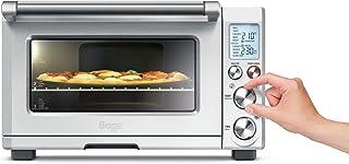 Sage BOV820BSS具有Element IQ的智能烤箱Pro-银色