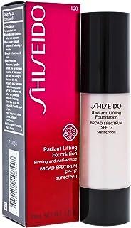 Shiseido 资生堂 Shiseido 瓷光紧容粉霜SPF15-#I20 Natural Light Ivory 30ml/1.2oz