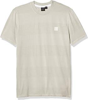 HUGO BOSS 男式 T 恤
