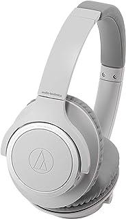 Audio-Technica 铁三角 ATH-SR30BTGY 无线头戴式耳机ATH-SR30BTGY 可调节