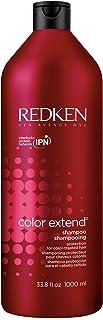 Redken Color Extend 洗发水,33.8 盎司 33.8 fl oz