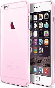 Nicer iPhone 手机壳NC-FnCPCPUPI601 6 粉红色