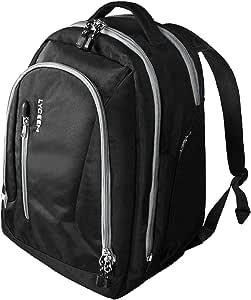 LYCEEM蓝橙C-T-S超能旅行电脑背包