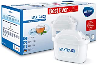 BRITA 碧然德 Maxtra 滤水壶 滤芯 白色 Pack of 6