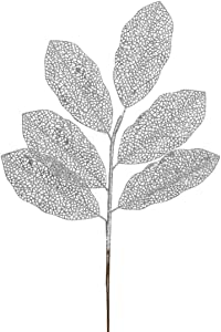 "Vickerman Magnolia 喷雾 X 12.7 cm 12/袋 银色 22"" L154207"