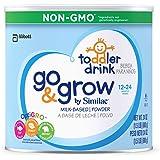 Similac 雅培 Go & Grow 幼儿奶粉 24盎司(680g/罐)6罐装