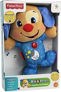 Fisher-Price BGC05 - Dolci Nanne 狗和狗的姐妹 DOLCI Nanne - 各种