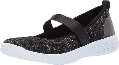 Kenneth Cole REACTION Ready Mary Jane 女士运动鞋 黑色 5.5 M US