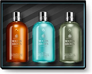 Molton Brown 辛辣香薰沐浴礼品套装