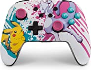 任天堂切换有线控制器 Wireless Nintendo Switch Controller Pokemon Battle