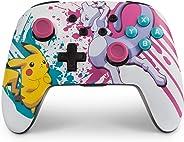 任天堂切换有线控制器 Wireless Nintendo Switch Controller Pokemon Battle