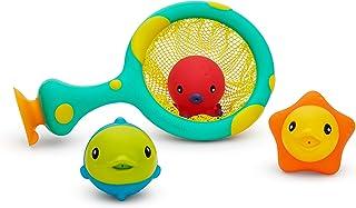 Munchkin 满趣健  Catch and Score 投篮球 沐浴玩具