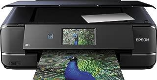 Epson Expression Photo XP-750 - *新版双容量墨水 - 960 喷墨多功能打印机
