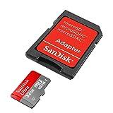 SanDisk 闪迪高速移动 microSDHC存储卡 SDSDQUAN-032G-Z4A Class10 32G