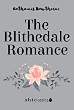 The Blithedale Romance (Xist Classics) (English Edition)
